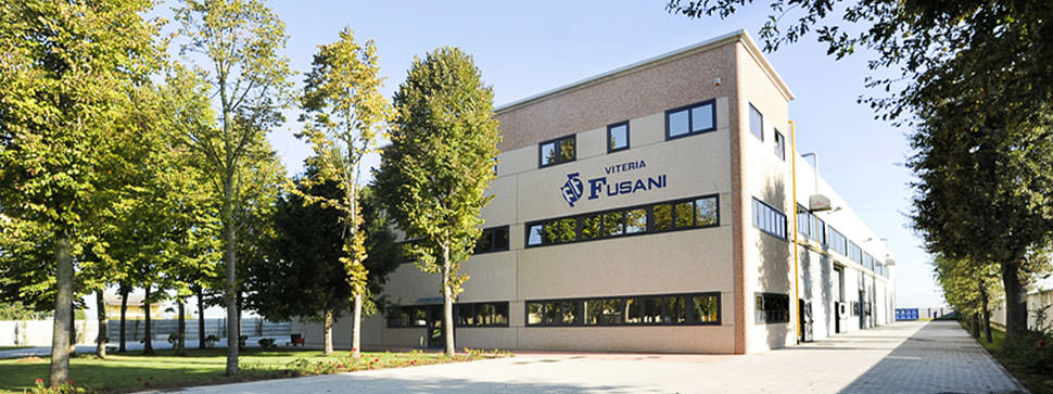 Viteria Fusani headquarters